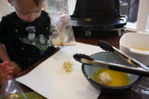 things you can make with toddlers