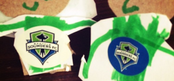 seattle sounders craft