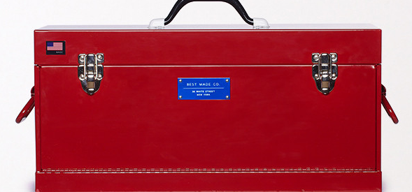best made toolbox