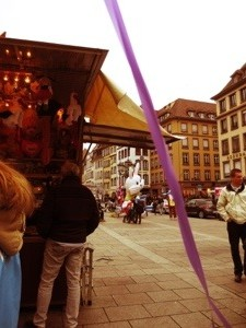 easter in strasbourg france with kids is amazing