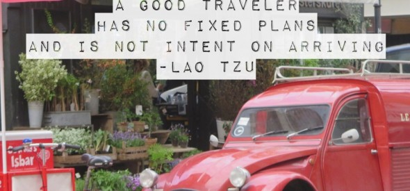 quote about traveling