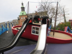 playground at tivoli gardens
