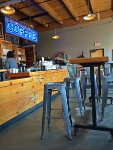 waterfront avenue coffee