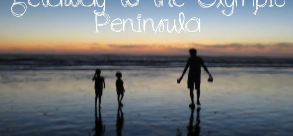 A fall Family getaway to the Olympic Peninsula