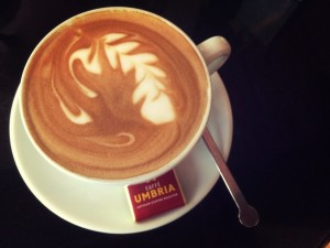 cafe umbria in seattle