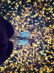 running in seattle in the fall