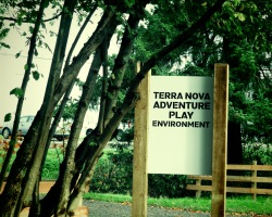 Terra Nova Adventure Play ground