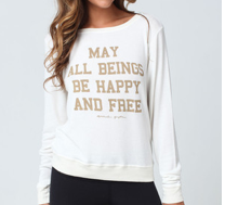 http://spiritualgangster.com/collections/womens/products/happy-and-free-savasana-pullover-stardust