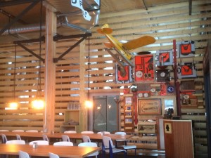 cool cafes near seattle in snoqualmie pass