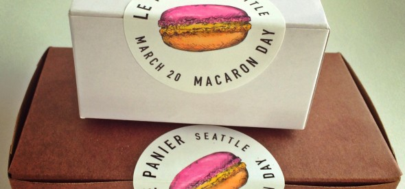 le panier seattle and their cute packaging
