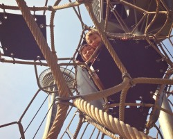 best playgrounds in the northwest and seattle center for kids