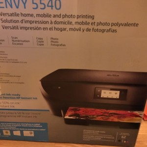HP Envy Printer is easy to install