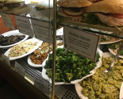 Michou: 52 weeks in Pike Place Market