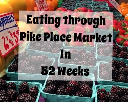 52 weeks of eating at Pike Place Market