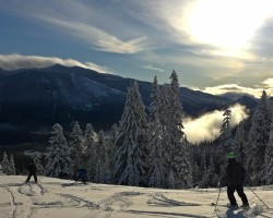 summit at snoqualmie pass
