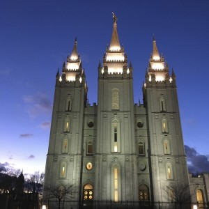 big church in salt lake city
