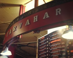 Farvahar Persian Cafe is a hidden gem in Pike Place Market