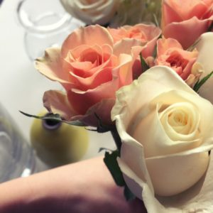 Floral arrangements at home with Safeway florals