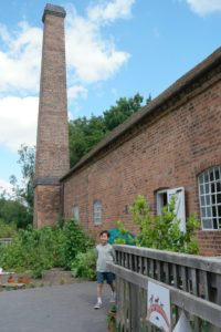 Sarhole Mill in Birmingham is a great trip with kids