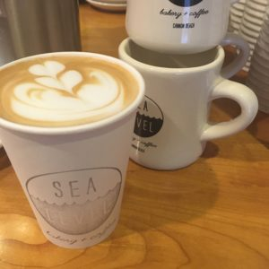 Sea Level Bakery and Coffee