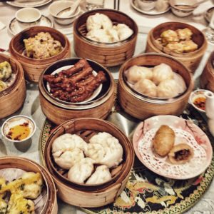 Dim Sum at Fisherman's Terrace