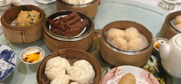 Must-try Chinese Restaurants in Richmond