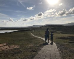 Australia with kids: our adventures