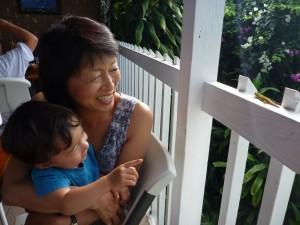 multi-generational family travel hawaii