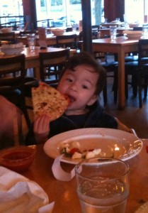 favorite places to eat out with kids in seattle
