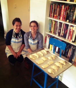 What is a pantry cooking class like in Seattle