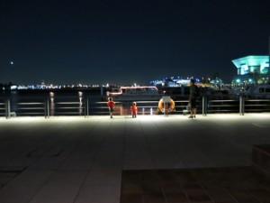 Yokohama with kids