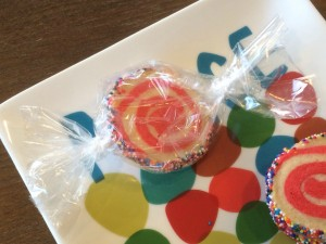 package cookies like candy
