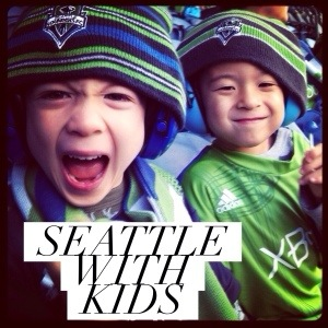 An Emerald City Life-a blog about a family who loves living in Seattle