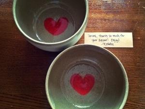 ns pottery