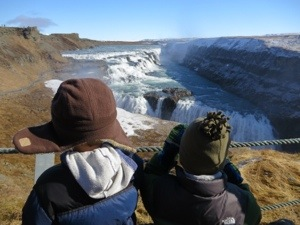 iceland family travel and how we drove around the country