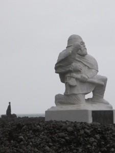 viking World Museum in Keflavik