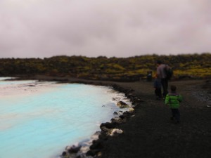 blue lagoon picture