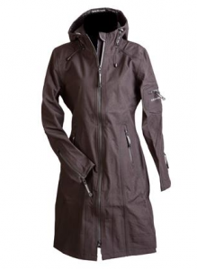 rain jacket that would work for biking