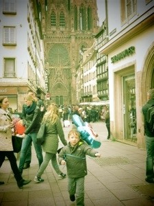 easter in strasbourg with kids there are many things to do and see