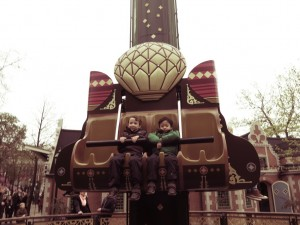 ride at tivoli gardens