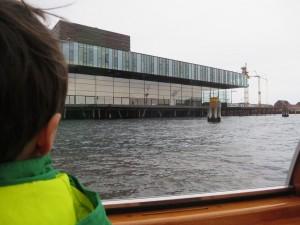 boat tour denmark