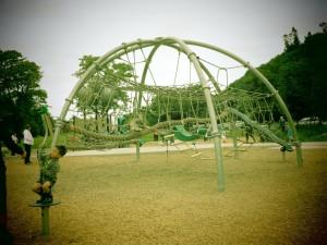 playground at golden gardens