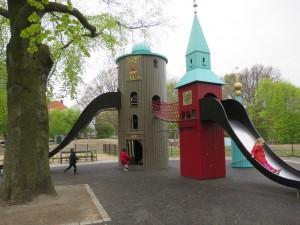 playground in copenhagen