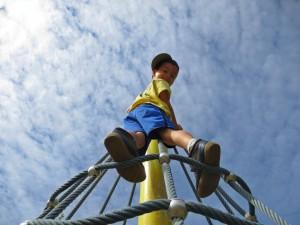 playground in Coquitlam