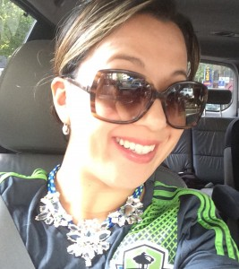 sounders style