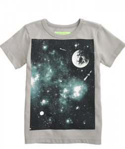 jcrew space shirt