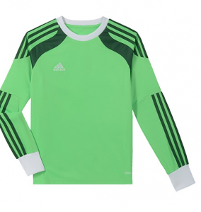 adidas goalie shirt