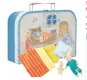 moulin roty suitcase