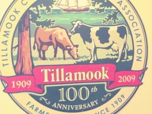 100 years of Tillamook
