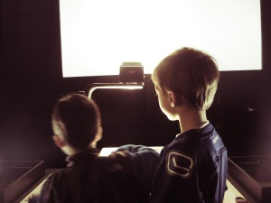 learning STEM at Science World